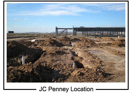 JC Penny - Ryan Mechanical Company