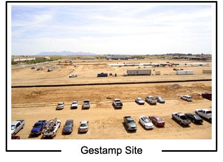 Gestamp - Ryan Mechanical Company